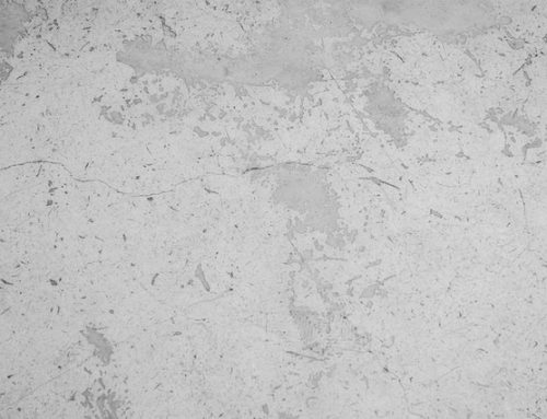 Asbest vloerbedekking