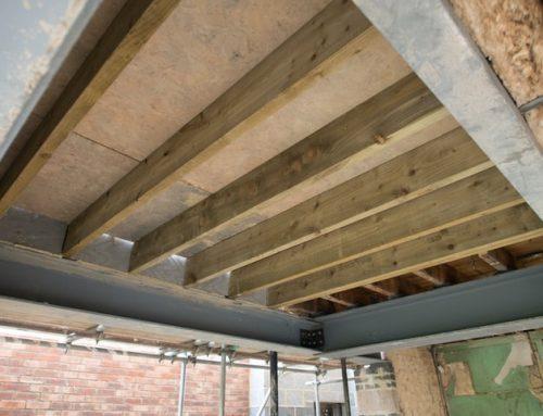 Asbest plafond laten verwijderen