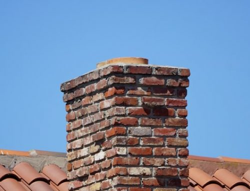 Wat te doen bij asbest in de schoorsteen?